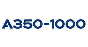 Resultado de imagen para a350-1000 logo
